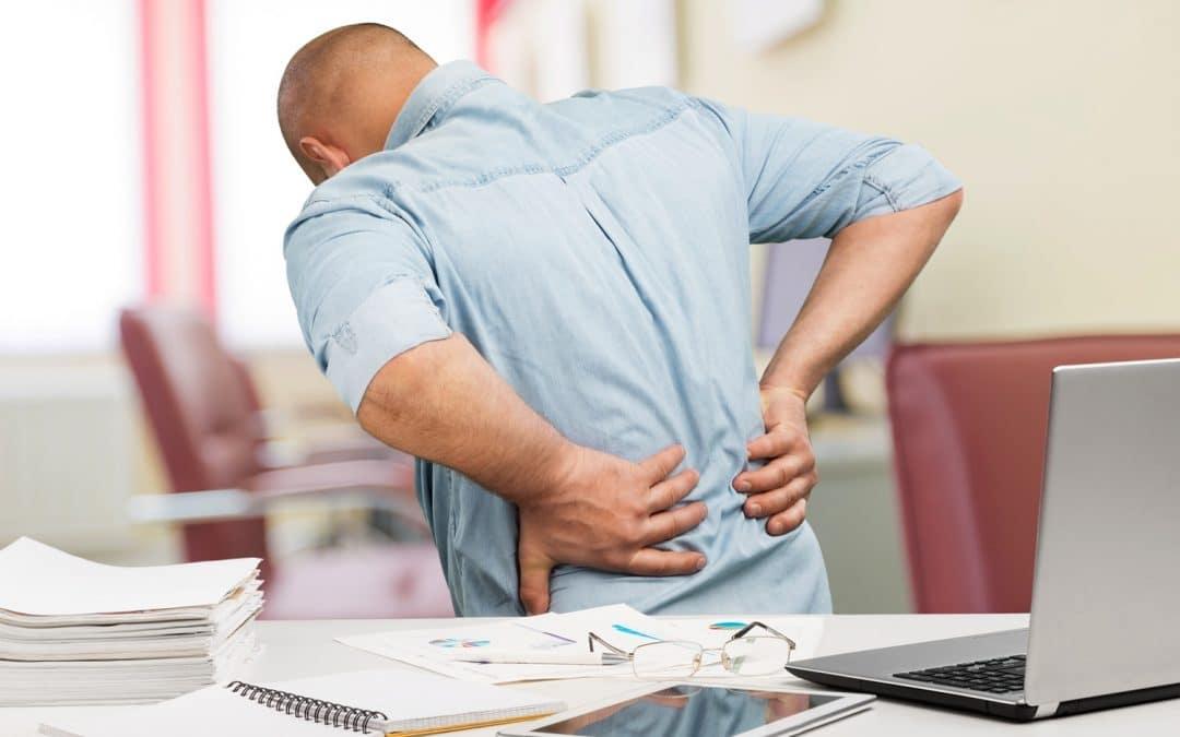 How We Adapt to Chronic Pain